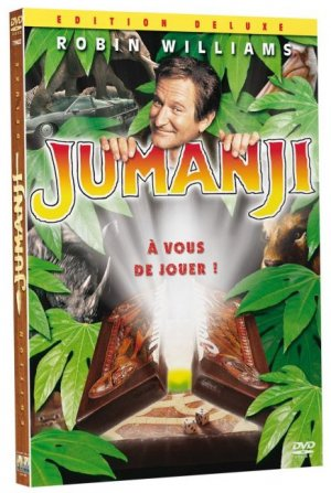 Jumanji édition Deluxe
