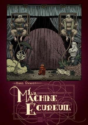 La machine écureuil édition Simple