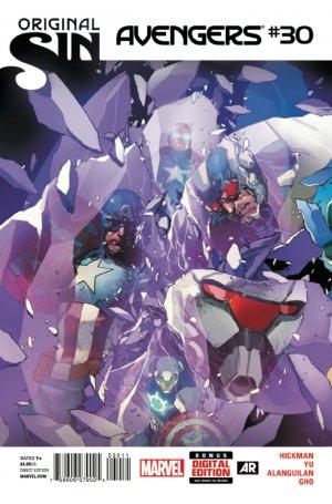 Avengers # 30 Issues V5 (2012 - 2015)