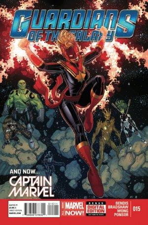 Les Gardiens de la Galaxie # 15 Issues V3 (2012 - 2015)