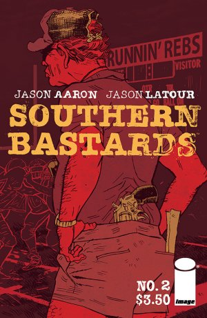 Southern Bastards # 2 Issues