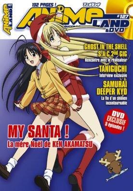 Animeland # 127