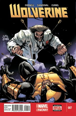 Wolverine 7 - The Madripoor Job Part Two