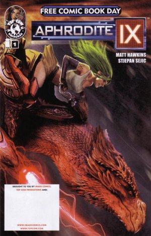 Aphrodite IX édition Issues V2 (2013 - 2014)