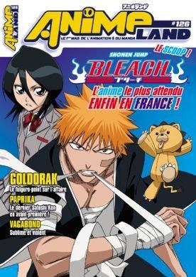 Animeland # 126
