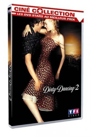 Dirty Dancing 2 édition Simple