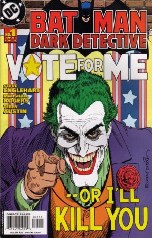 Batman - Dark Detective édition Issues