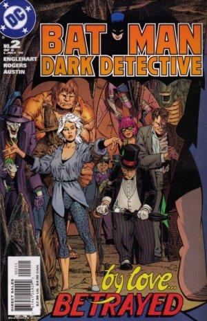 Batman - Dark Detective # 2 Issues
