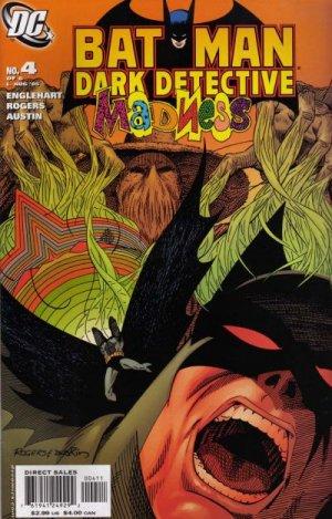 Batman - Dark Detective # 4 Issues