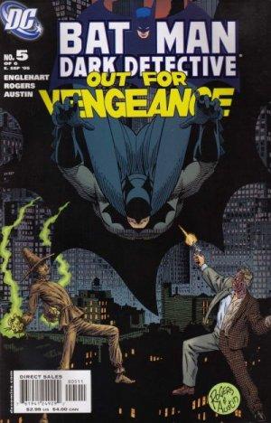 Batman - Dark Detective # 5 Issues