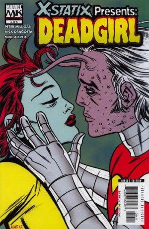 X-Statix Presents : Dead Girl 4