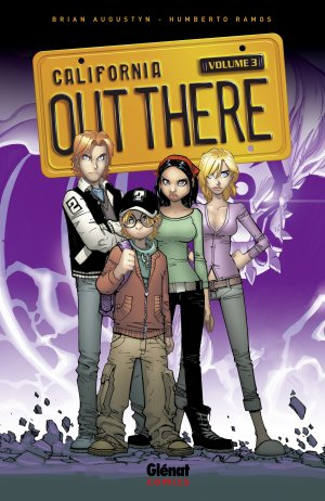 Out there 3