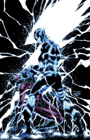 Flash # 32 Issues V4 (2011 - 2016) - The New 52