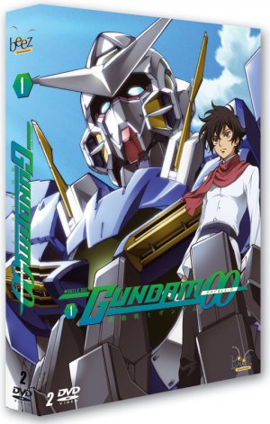 Mobile Suit Gundam 00 - Saison 1 édition Simple