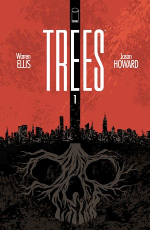Trees édition Issues (2014 - Ongoing)