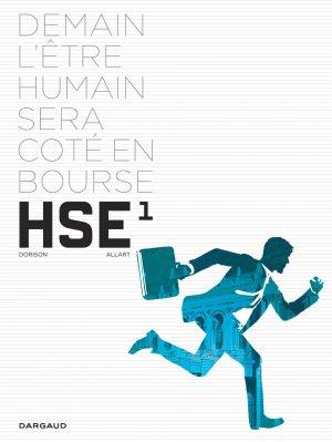 H.S.E - Human stock exchange édition Fourreau