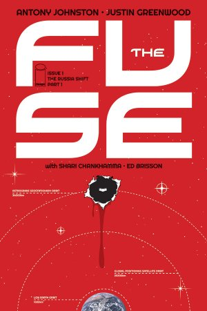 The Fuse édition Issues