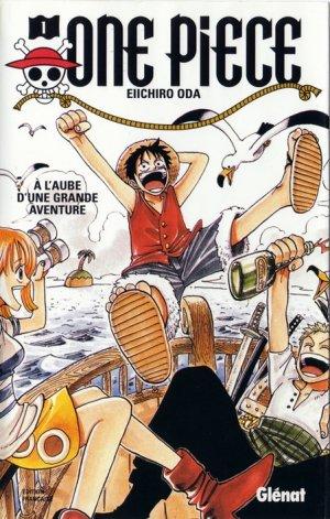 One Piece édition 2ème édition