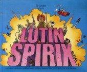 Lutin spirix édition Simple