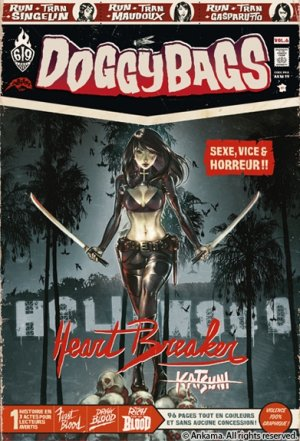 Doggybags 6 - Heartbreaker
