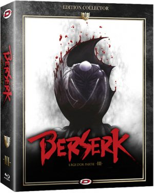 Berserk - L'Âge D'Or - Partie 3 : L'Avent