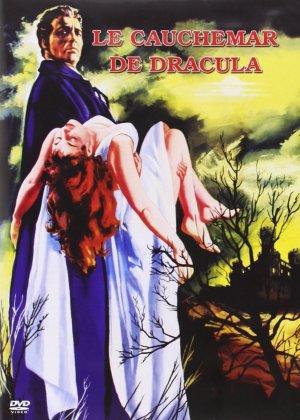 Le Cauchemar de Dracula édition Simple