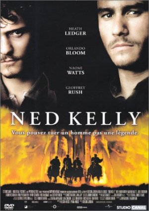 Ned Kelly édition Simple