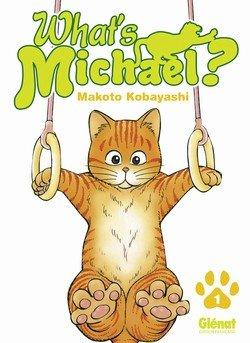 What's Michael ?! - Michael le chat qui danse édition 2NDE EDITION