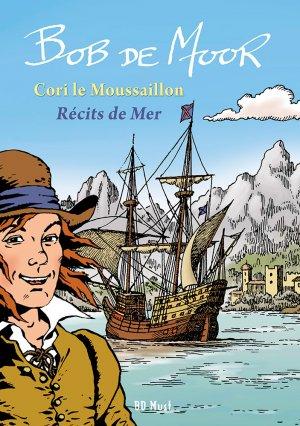 Cori Le Moussaillon - Hors-série édition simple