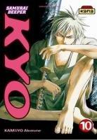 Samurai Deeper Kyo #10