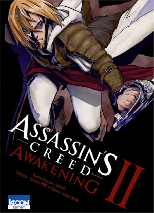 Assassin's Creed Awakening # 2