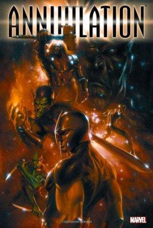 Annihilation Prologue # 1 TPB Hardcover (cartonnée) - Omnibus