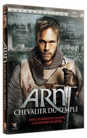 Arn, Chevalier du Temple édition Simple