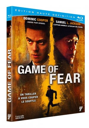 Game of Fear édition Simple