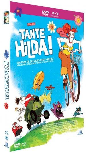 Tante Hilda ! édition Combo