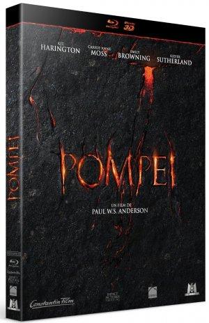 Pompeii édition 3D