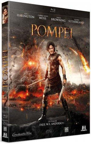Pompeii édition Simple