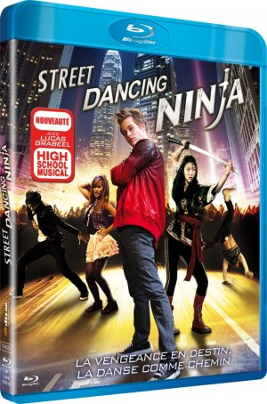 Dancing Ninja édition Simple