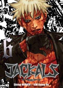 Jackals #6