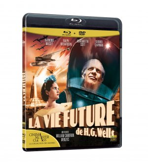 La Vie future édition Combo