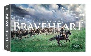 Braveheart édition Limitée 20ème anniversaire