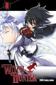 Witch Hunter # 8