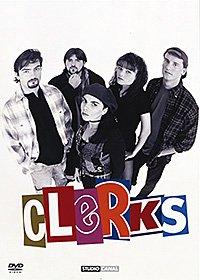 Clerks, les employés modèles édition Simple