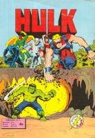 The Incredible Hulk # 3 Kiosque Arédit V1 (1976 - 1983)