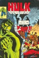 The Incredible Hulk # 15 Kiosque Arédit V1 (1976 - 1983)