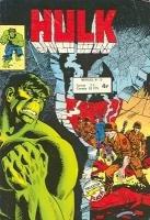 Hulk # 15