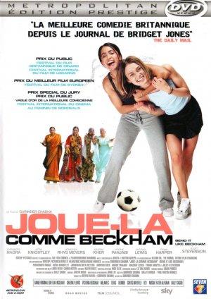 Joue-la comme Beckham édition Simple