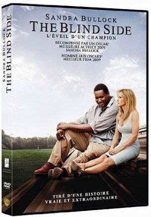 The Blind Side - l'éveil d'un champion édition Simple