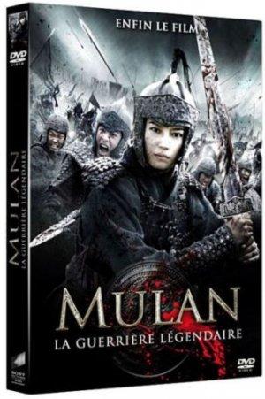 Mulan édition Simple
