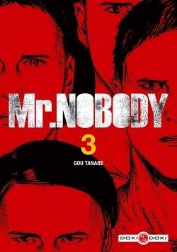 Mr. Nobody T.3
